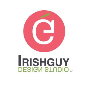 Branding - IrishGuy Design Studio Asheville NC